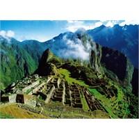 Trefl 1000 Parça Puzzle Machu Picchu Dağ Peru