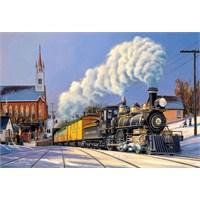 Castorland Comstock Christmas 500 Parça Puzzle