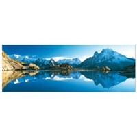 Educa 1000 Parça Panorama Lac Blanc, Mont Blanc