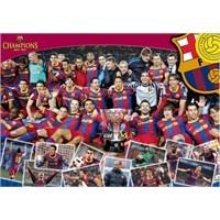 Educa 1000 Parça Fcb Champions