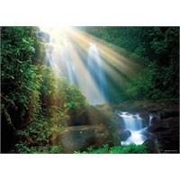 Heye 1000 Parça Puzzle Waterfall
