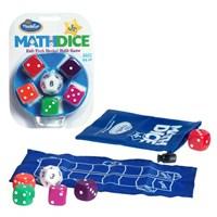 Matematik Zarları 6-8 Yaş