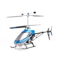 F400D 2.4 GHZ Dış Mekan Helikopter Seti