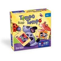 Tempo Tempo Hafıza ve Konsantrasyon Oyunu