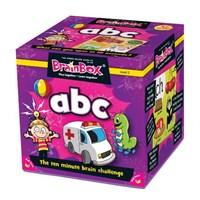 BrainBox ABC İngilizce Kelime Öğrenme
