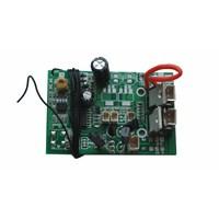 RCX 95489 Ana Kart