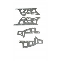 RCX 95489 Alüminyum Plakalar