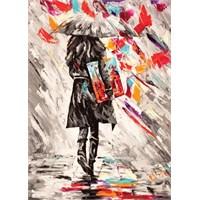 Art Puzzle 500 Parçalık Sanat Eleştirmeni Puzzle