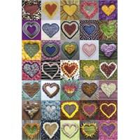 Educa Madalene s Heart 500 Parçalık Puzzle