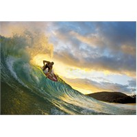 Educa 500 Parça Surfing Puzzle