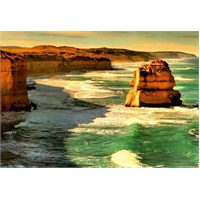 Educa Great Ocean Road Australia 1000 Parça Puzzle