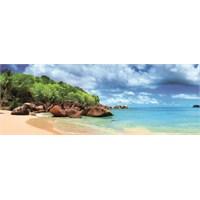Educa Panorama Mahe Island Seychelles 1000 Parça Puzzle