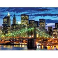 Ravensburger New York Silueti 1500 Parça