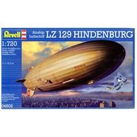 Revell M.Set Luftschiff Hindenburg