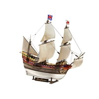 Revell Pilgrim Ship Mayflower