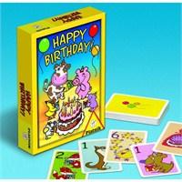 Doğumgünü Partisi (Happy Birthday)