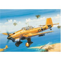 Revell Flying Bulls Junkers