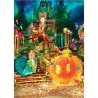 Masterpieces 1000 Parça Puzzle Cinderella - Külkedisi