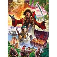 Masterpieces 1000 Parça Puzzle Treasure Island - Hazine Adası