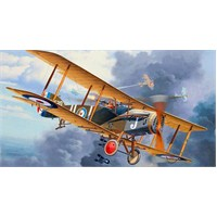 Revell Bristol F2B Fighter