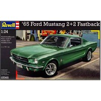 Revell 1965 Ford Mustang