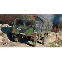 Revell LKW 5t 4X4 Truck