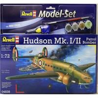 Revell M. Set Hudson MkI/II