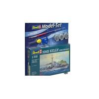 Revell M. Set HMS Kelly
