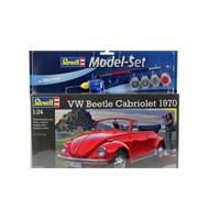 Revell M. Set VW Beetle Carbriolet 1970