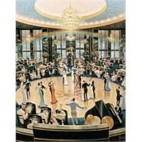 Schmidt 1000 Parçalık Puzzle Ballroom By Michael Young
