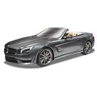 Maisto Mercedes-Benz Sl 65 Amg 1:18 P/E