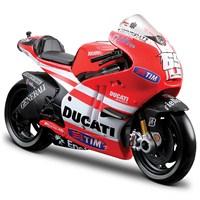 Maisto Ducati Nicky Hayden Model Motorsiklet 1:18