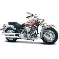 Maisto Yamaha 2001 Road St Model Motorsiklet 1:18
