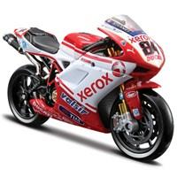 Maisto Ducati Sbk 2010 Diecast Model Motorsiklet 1:18
