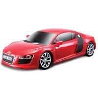 Maisto Audi R8 V10 2009 1:24 Uzaktan Kumandalı Araba Kirmizi