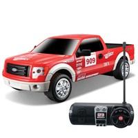 Maisto Tech Ford F-150 Stx Uzaktan Kumandalı Araba 1:24 Kırmızı