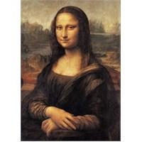 Mona Lisa, Da Vinci (500 Parça)