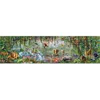 Educa 33600 Parça Xxl Puzzle Wild Life