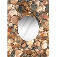 Art Puzzle 850 Parça Ayna Deniz Kokusu