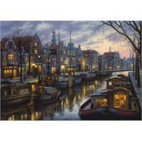 Kanalda Yaşam / Canal Lıfe