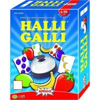 Halli Galli (Yaş: 6-99)