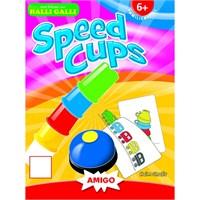 Halli Galli Hızlı Bardaklar (Speed Cups) (Yaş:6-99)
