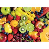Masterpieces 500 Parça Kokulu Puzzle - You Smell Fruits