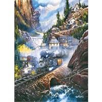 Masterpieces 1000 Parça Puzzle Silverbelle Run