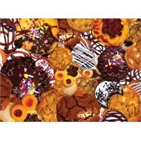 Masterpieces 500 Parça Puzzle Cookie Crumbles