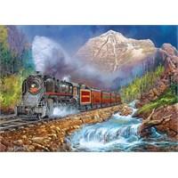 Masterpieces 1000 Parça Puzzle Canadian Pacific