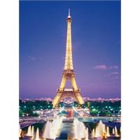 Clementoni 1000 Parça Puzzle Paris