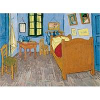 Clementoni 1000 Parça Puzzle Van Gogh - La Camera ad Arles