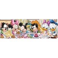 Clementoni 1000 Parça Puzzle Disney Panorama - Disney Babies