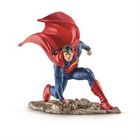 Schleich Superman Uçuşa Hazır 22505